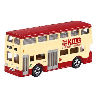 Tomica多美 車仔香港巴士
