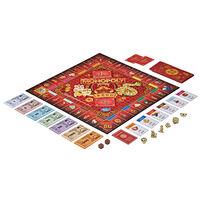 Monopoly大富翁 農曆新年版