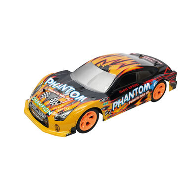 Speed City極速都市無線電幻影賽車