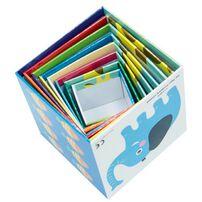 Little Hero 益智紙盒積木疊疊樂