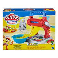 Play-Doh 培樂多小煮意系列 意粉機套裝