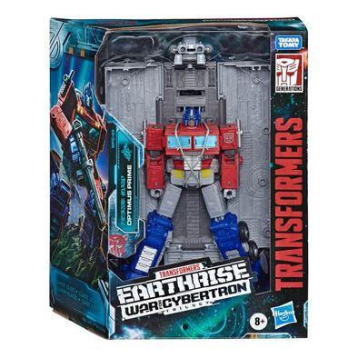Transformers變形金剛 世代斯比頓之戰:地球崛起領袖級柯柏文 - 隨機發貨