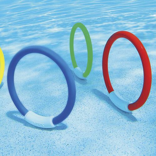 Intex水下趣味圈