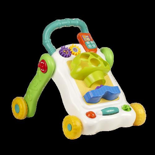 Top Tots智叻寶貝 學習助行車 - 隨機發貨