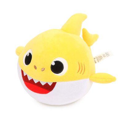 Pinkfong碰碰狐 Baby Shark發聲移動公仔