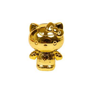 Hello Kitty吉蒂貓神秘造型公仔蛋 隨機發貨