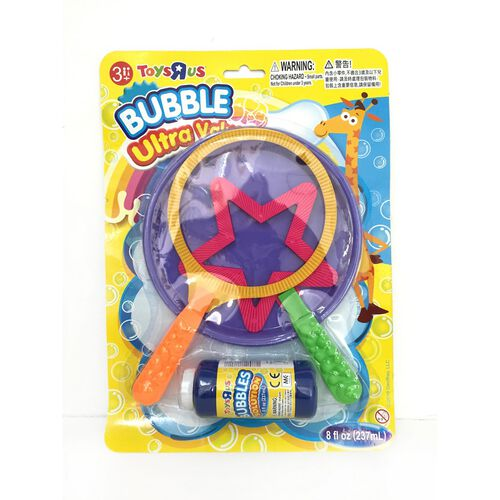 """Toys""""R""""Us玩具""""反""""斗城吹泡泡玩具 隨機發貨"""