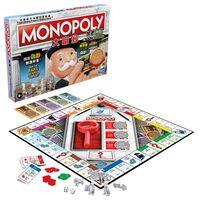Monopoly大富翁 加密偽鈔