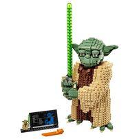 LEGO樂高星球大戰系列 Yoda 75255