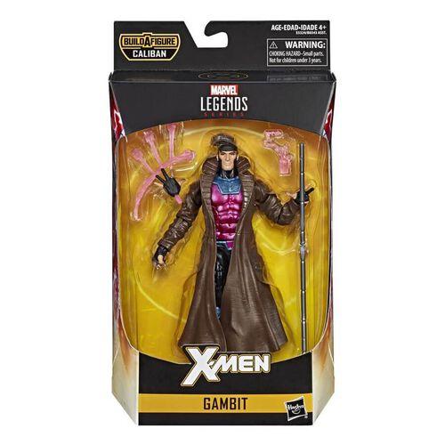 Marvel漫威 Legends X-Men 6寸人型公仔