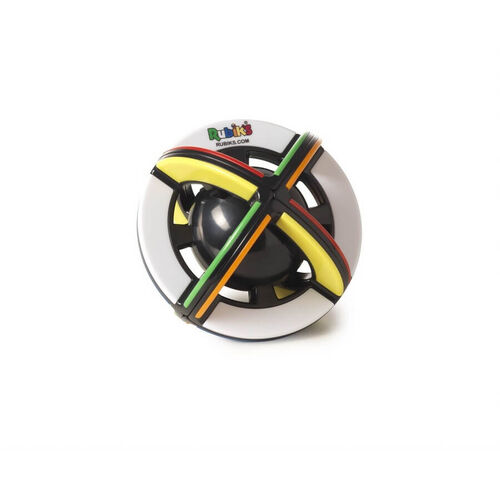 Rubik's扭計骰2X2圓形裝