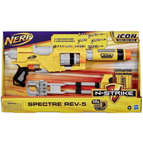 NERF熱火 生還者狙擊發射器
