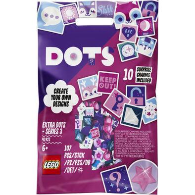 LEGO樂高豆豆系列 Dots補充包 - 3 - 41921