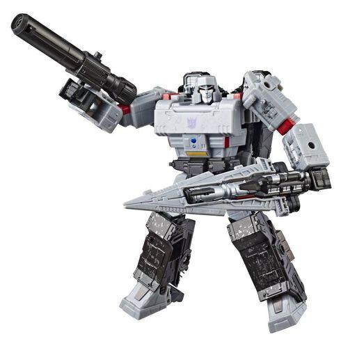 Transformers變形金剛斯比頓之戰航行家級