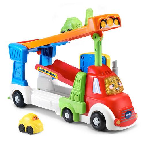 Vtech偉易達 學習運輸車