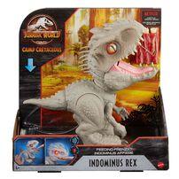 Jurassic World侏羅紀世界 - 餵食變種暴龍