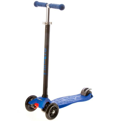 Micro Mobility 經典版中童滑板車 - 藍色