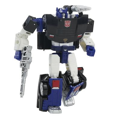 Transformers 變形金剛 Generations Selects 豪華系列 Deep Cover