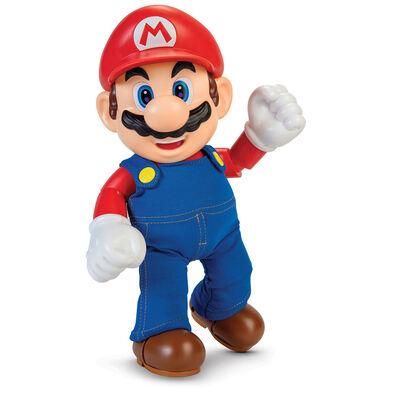 Nintendo It'S A Me! Mario Figu