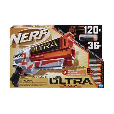 NERF熱火極限系列  Ultra 2