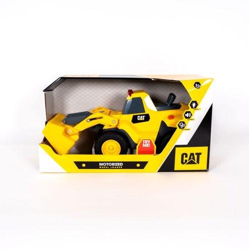 CAT卡特彼勒電動輪式裝載機