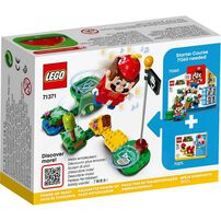 LEGO Super Mario Propeller Mario 升級換裝 71371