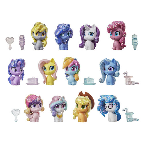 My Little Pony小馬寶莉 小馬寶莉獨角獸派對禮物