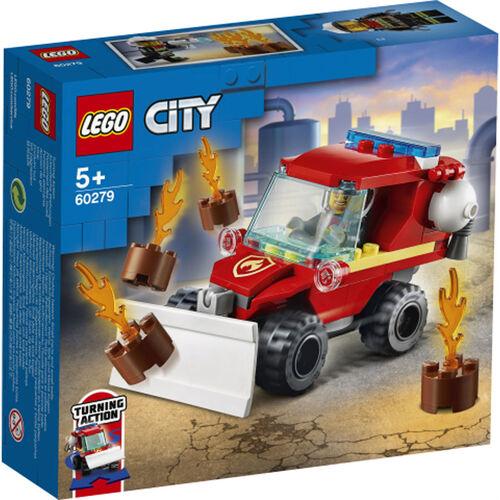 LEGO樂高城市系列 消防車 - 60279