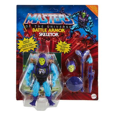 Masters of the Universe決勝時空戰區 Skeletor 角色模型