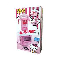 Sanrio三麗鷗 Hello Kitty 廚房組合