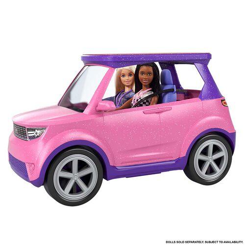 Barbie芭比 Big City Big Dreams 車套裝