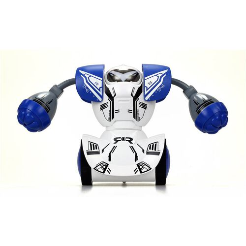 Silverlit銀輝 激鬥機械人孖裝