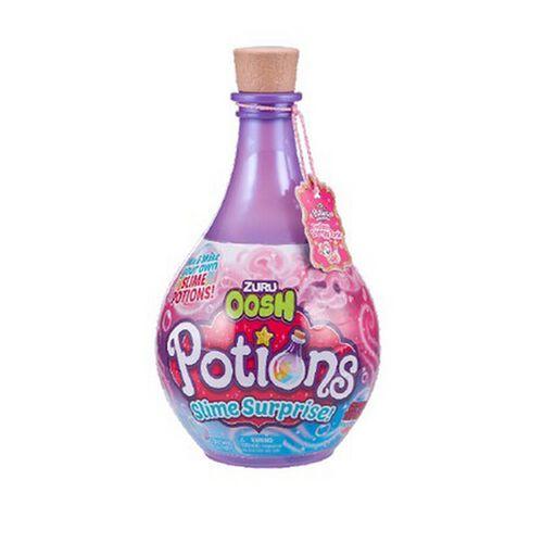 Zuru Oosh系列 Foam-Cotton Candy 自製鬼口水套裝 - 隨機發貨