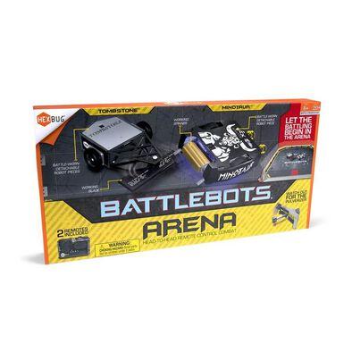 Hexbug赫寶 機器人arena 2.0