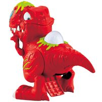 Zuru 爆裂蛋 恐龍世紀 暴龍組