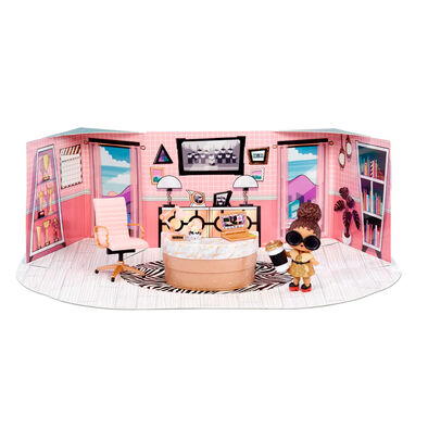 L.O.L. Surprise! Furniture With Doll - Assorted