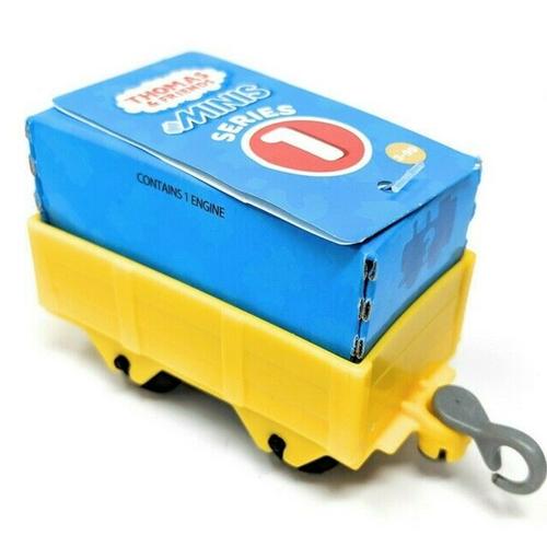 Thomas & Friends湯瑪士小火車 迷你小火車貨車組 - 隨機發貨