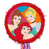 Disney Princess迪士尼公主 皮拉達/百寶盒