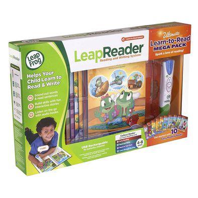 Leapfrog跳跳蛙 點讀寫電子筆套裝