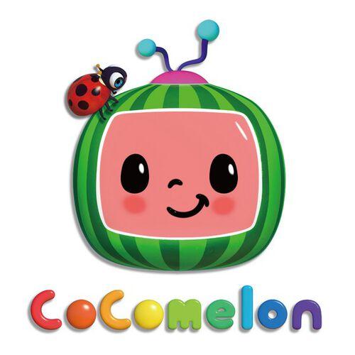Cocomelon 校巴