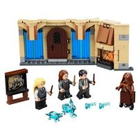 LEGO Hogwarts Room Of Requirement 75966