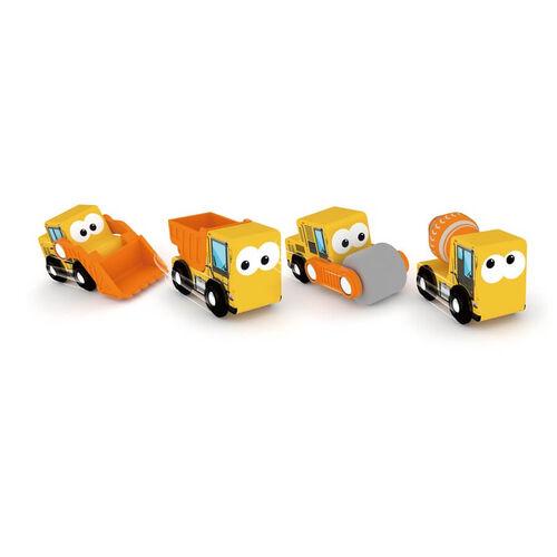J'Adore 城市交通小車