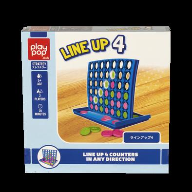 Play Pop Line Up 4