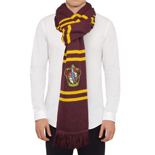Harry Potter哈利波特魔法世界: 葛來分多 頸巾