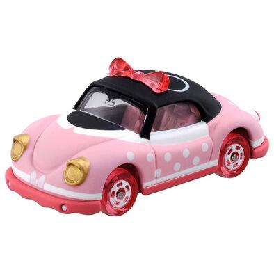 Tomica多美 廸士尼車仔 15 Popins Minnie Mouse