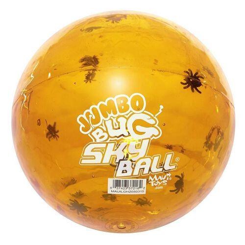 Sky Ball Super Jumbo Bug Skyball 隨機發貨