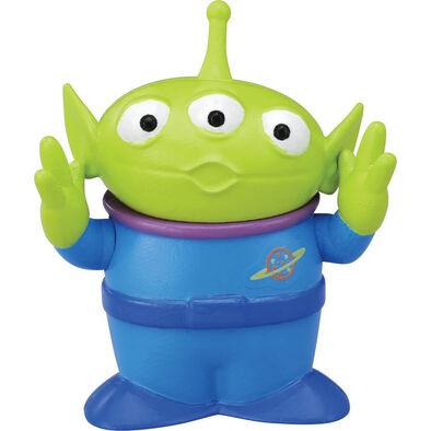 Metacolle Toy Story反斗奇兵 4 三眼仔