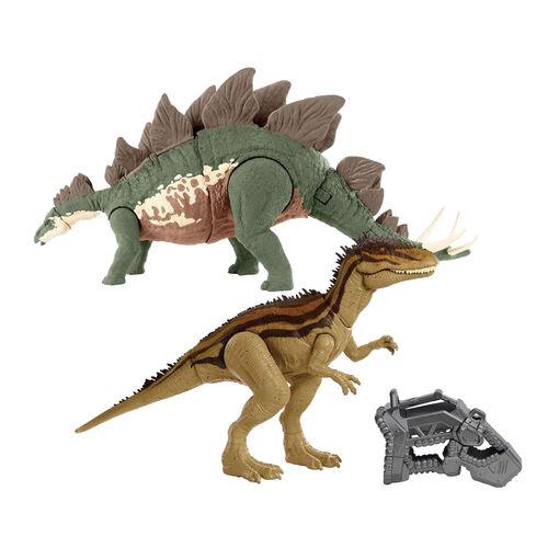 Jurassic World侏羅紀世界 終極破壞王系列 - 隨機發貨