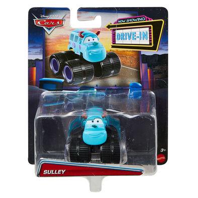 Disney Pixar Pixar經典角色小汽車單架裝