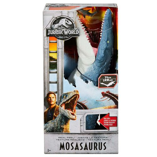 Jurassic World Real Feel Mosasaurus